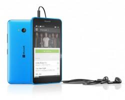 Microsoft Lumia 640 3G Dual Sim уже можно купить в России