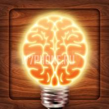 Обзор приложения: Эврика! – логические задачи