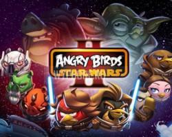 Игра Angry Birds Star Wars II получила обновление