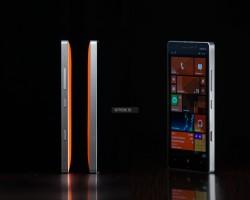 Обзор смартфона Nokia Lumia 930. На стыке эпох