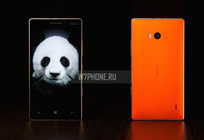 Обзор Lumia 930