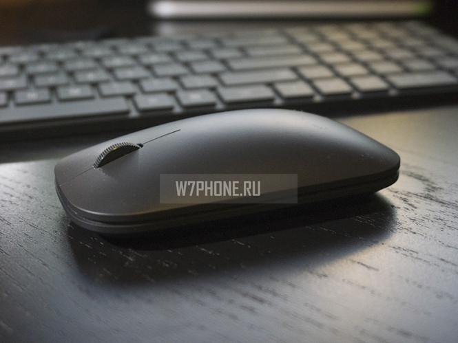 Designer-Mouse