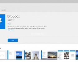 Вмагазине Windows 10появились скриншоты версий приложений для смартфонов ипланшетов