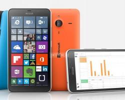У Lumia 640 XL нашли опцию беспроводной зарядки