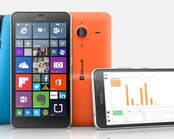 Lumia 640 и Lumia 640 XL официально представлены