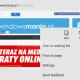 Свежие скриншоты мобильного браузера Spartan