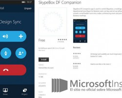 Microsoft выпустит приложение для работы соSkype-телефонами