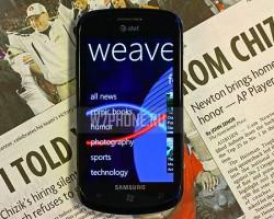 Популярное новостное приложение Weave скоро перестанет работать