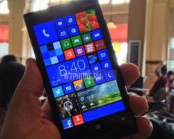 Windows 10 для смартфонов — новые скриншоты и время выхода