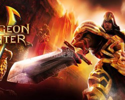 На Windows Phone выходит игра Dungeon Hunter 5