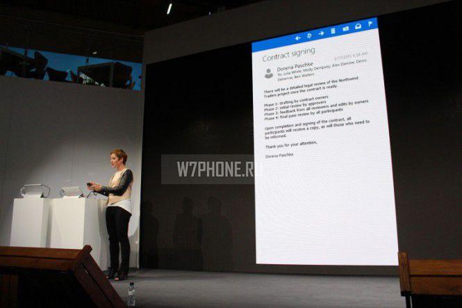 MWC 2015: Чего ждать от Windows 10 Phone