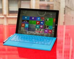 Surface Pro 4 может выйти в июле в двух моделях