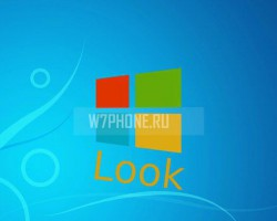 Windows Look #2