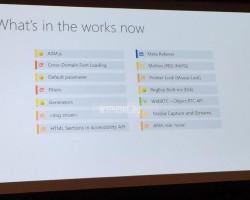 Что нового появится в браузере Spartan?
