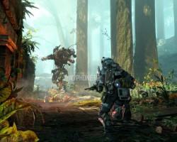 Вторая часть Titanfall не станет эксклюзивом для Xbox One