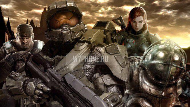 Владельцы Xbox 360 могут формировать библиотеку игр для Xbox One