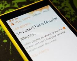 Состоялся релиз стабильной версии VLC для Windows Phone