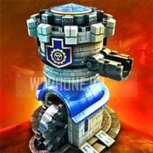 Prime World: Defenders - шедевр оборонительных стратегий