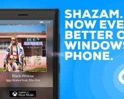 Shazam для WP научился давать рекомендации