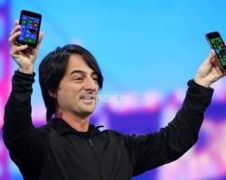 ВИндонезии замечен новый смартфон Lumia
