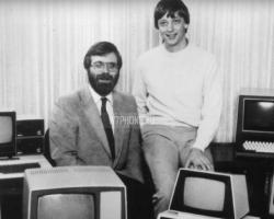 Письмо Билла Гейтса сотрудникам Microsoft вчесть 40-летия компании
