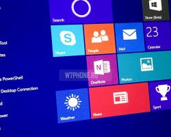 Пользователи Windows 7иWindows8.1 получат уведомления овыходе Windows10