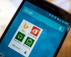 Приложения Microsoft будут предустановлены на устройства с Android-прошивкой Cyanogen