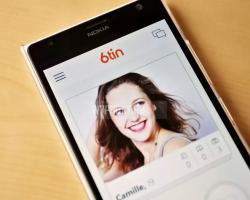 В6tin появилась интеграция Instagram, ав6tag— Tinder