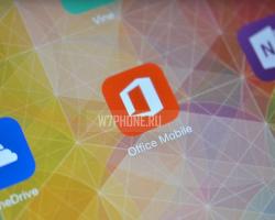 Офисные приложения Microsoft на Android и iOS установили 100 миллионов человек
