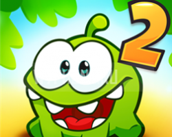 Cut the Rope 2 — теперь на Windows Phone