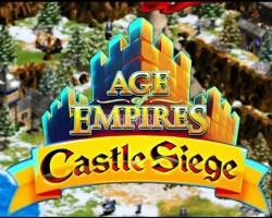 Age of Empires: Castle Siege получила обновление 1.6.1