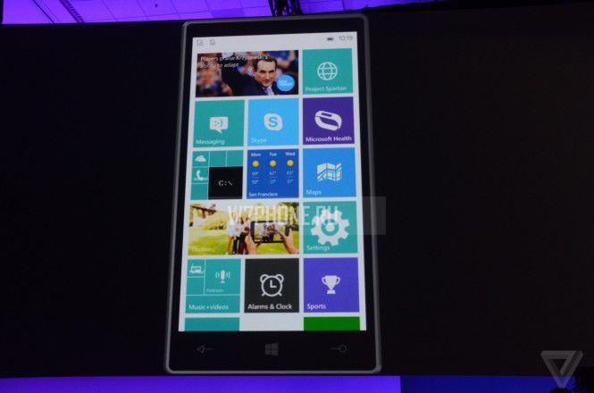 Microsoft рассказала о будущем приложений в Windows 10