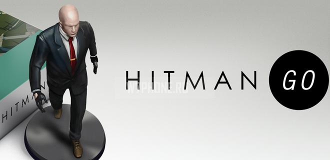 HitmanGO