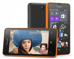 Lumia 430 Dual SIM поступил впродажу вРоссии