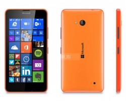 Microsoft Lumia 640 — первые впечатления
