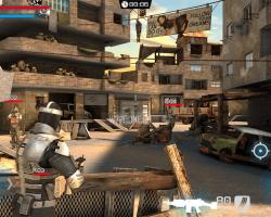 Игра Overkill 3 появится на Windows Phone и Windows уже очень скоро