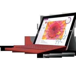 Microsoft Surface 3 с поддержкой LTE будет продаваться не только в США
