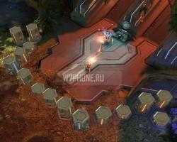 НаWindows Phone иWindows 8появилась игра Halo: Spartan Strike