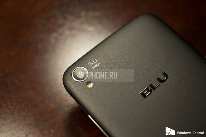 BLU Win HD LTE-6