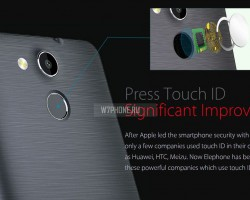 Elephone готовит флагманский смартфон, который будет работать на Android и Windows