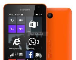 Открыты предварительные заказы на Lumia 430 Dual SIM