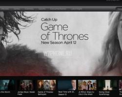 В Сеть утекли первые 4 серии нового сезона «Игры престолов»