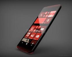 В Lumia 940 будет экран с большей диагональю, чем предполагалось ранее