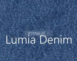 Все смартфоны Lumia в России получили обновление Lumia Denim