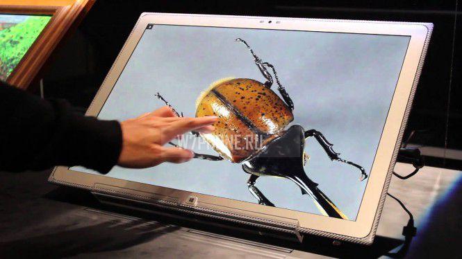 Panasonic обновила линейку мощных планшетов Toughpad 4K