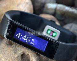 Владельцы Microsoft Band получили возможность управлять камерой смартфона через смарт-браслет