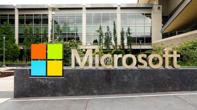 Microsoft представила финансовый отчёт за I квартал 2015 года