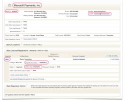 Microsoft Payments— конкурент платёжной системы Apple Pay?