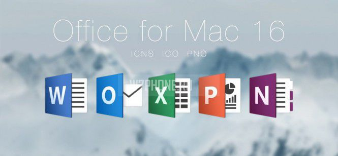 Microsoft обновила Office 2016 for Mac Preview