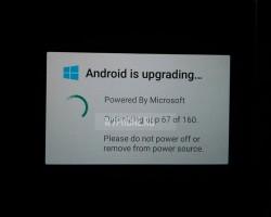 Тестовые сборки Android-прошивки Cyanogen были «созданы» при участии Microsoft